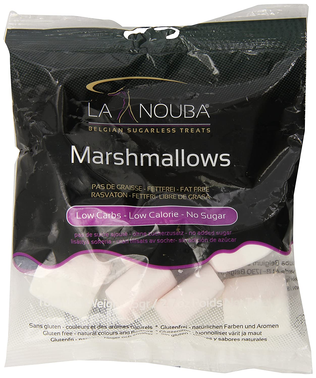 Is There Such Thing As Sugar Free Marshmallows?
