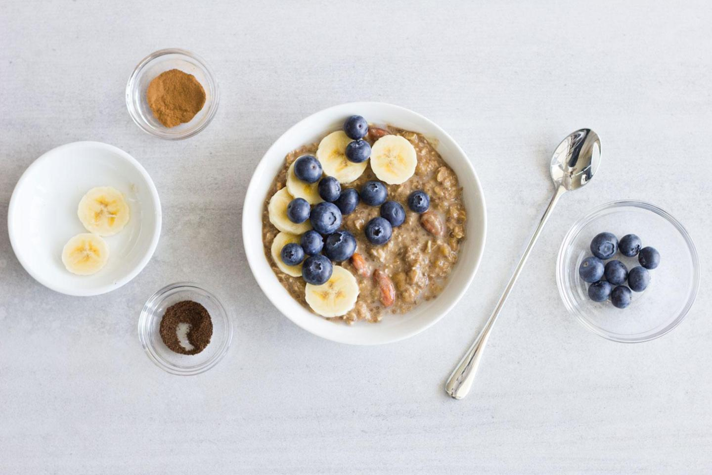 7 Sugar Free Overnight Oats Recipes + All Questions Answered